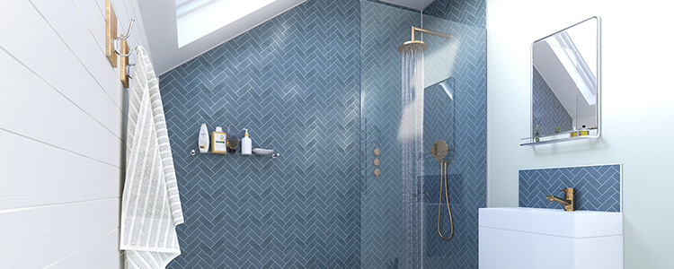 Planning your shower room